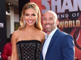 Why Chrishell Strause Kept Her Romance With Jason Oppenheim Private