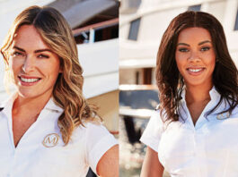 'Below Deck Med's Katie Flood Talks Drama With Lexi Wilson – Hollywood Life