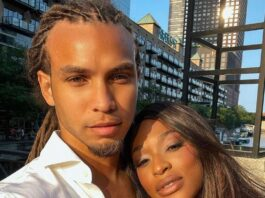 Are You the One? Stars Uche Nwosu and Clinton Moxam Are Married