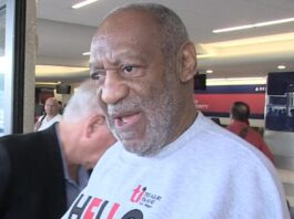 Bill Cosby Comedy Tour on Ice Because of Sexual Assault Lawsuit