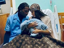 Cardi B Gives Birth, Welcomes Baby No. 2 With Offset