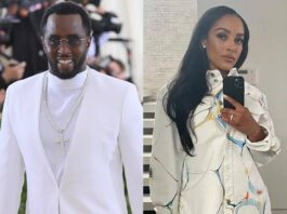 Diddy and Joie Chavis Spark Romance Rumors With Steamy Italian Getaway