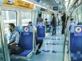 Dubai Metro turns 12: Expats share what they love about their daily ride - News