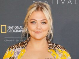 Elle King Shares Photo of Her Mom Cooking Placenta After Son's Birth