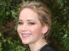 Jennifer Lawrence is Pregnant, Expecting First Baby with Husband Cooke Maroney