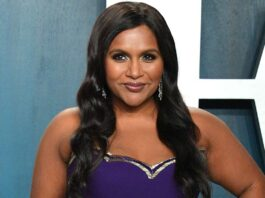 Mindy Kaling Shares First Pic of Son Spencer in Honor of His Birthday
