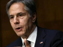 Secretary of State Blinken to testify about Afghanistan in front of House and Senate committees