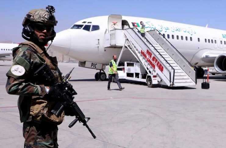 Taliban to allow 200 Americans, other civilians to leave Afghanistan: US official - News